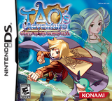 Tao's Adventure: Curse of the Demon Seal (Nintendo DS)